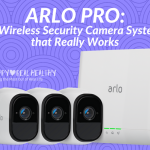 Arlo Pro: Wireless Security Camera System that Really Works