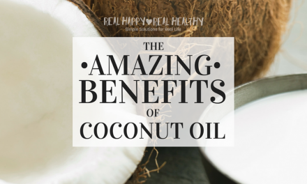 Coconut Oil: Amazing Benefits