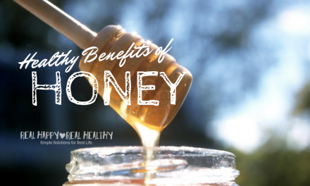 Healthy Benefits of Honey